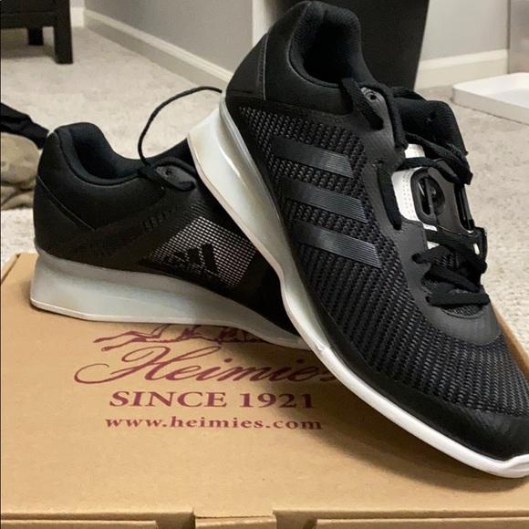 adidas Shoes | Boa Weightlifting Shoe